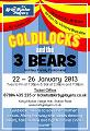 Goldilocks and the 3 Bears - Kirkby Muxloe Players